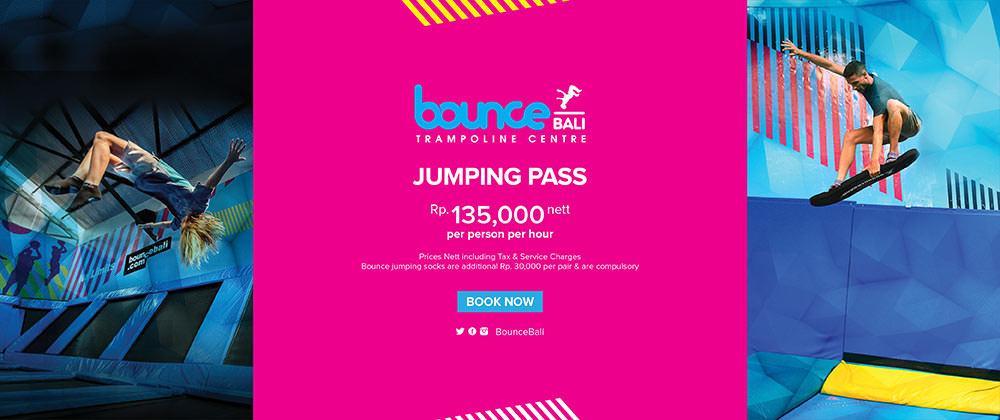 jumping pass
